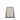 Fia plastmatta Charcoal/Vanilla