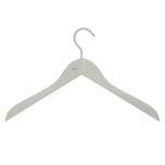 Soft Coat Hanger 4-pack grå