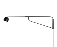 Bellman Vägglampa