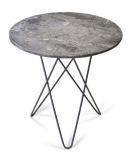 Tall Mini O Table