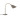 Bellevue AJ8 bordslampa