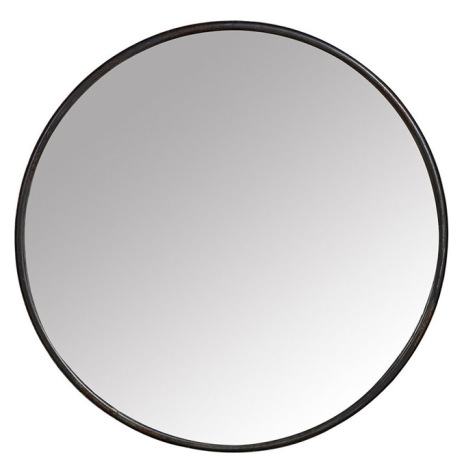 Copenhagen rund spegel