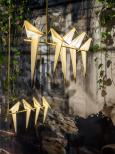 Perch light branch