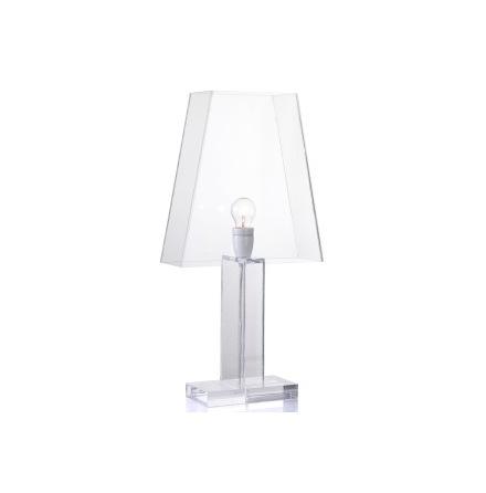 Siluett bordslampa 66 cm
