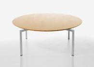 Trippo matbord runt 85 cm