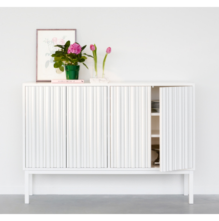 Collect 2013 Low Cabinet