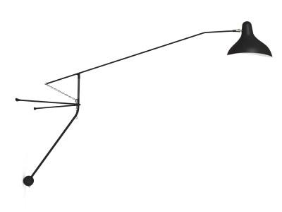 Mantis BS2 vägglampa