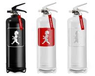 Brandsläckare, Solstickan