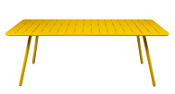 Luxembourg bord 207 cm