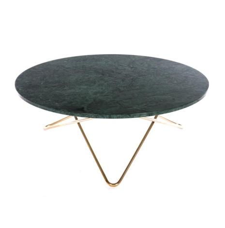 Large o table 100 cm